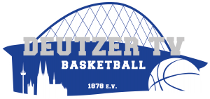 Deutz Basketball in Köln Logo